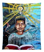 Drenched In Knowledge Tapestry