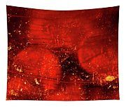 Dried Red Pepper Tapestry