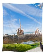 Driftwood C141350 Tapestry