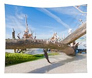 Driftwood C141351 Tapestry