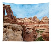 Druid Arch Tapestry