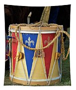 Drum Tapestry