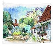 Dunster 15 Tapestry