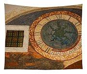 Dubrovnik Fresco Tapestry