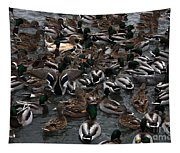 Duck Soup Tapestry