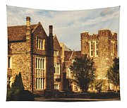 Duke University Campus Tapestry