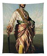 Duleep Singh, Maharajah Of Lahore Tapestry