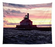 Duluth Dreaming Tapestry