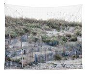 Dune Walk Tapestry