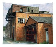 Dunkirk Foundry Tapestry