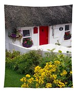 Dunmore East Harbour, County Waterford Tapestry