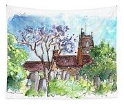 Dunster 03 Tapestry