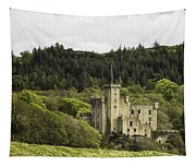 Dunvegan Castle Tapestry