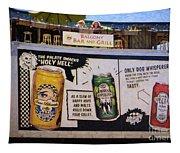 Durango Colorado Brewery Tapestry