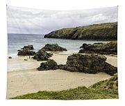 Durness Beach Tapestry