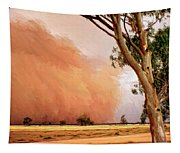 Dust Storm Tapestry