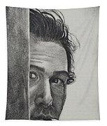 Dustin Hoffman Tapestry