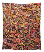 Duststorm Tapestry by James W Johnson