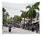 Duval St. Tapestry