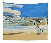Eagle's Flight Tapestry