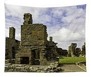 Earl's Palace Tapestry