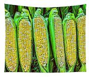 Ears Of Corn Tapestry