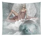 Earth Angel 2 Tapestry