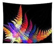 Earth Fern Tapestry