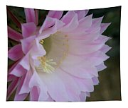 Easter Lily Cactus East 2 Tapestry