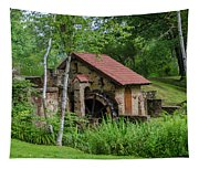 Eastern College - Water Mill Tapestry