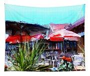 Eat At Joe's Tapestry