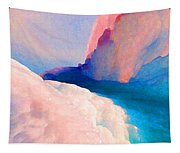 Ebb And Flow Tapestry