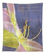 Ecclesiastes 9 6 Tapestry