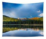 Echo Lake 4 Tapestry