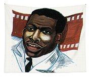 Eddy Murphy Tapestry