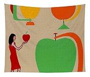 Eden Tapestry
