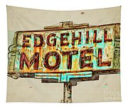 Edgehill Sketched Tapestry