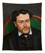Edouard Blau Tapestry
