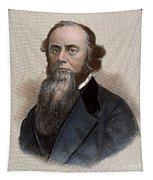Edwin M. Stanton Tapestry