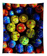 Egg - Parade Tapestry