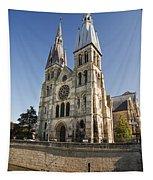 Eglise Notre - Dame En Vaux Tapestry