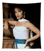 Egyptian Goddess Tapestry