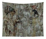 Egyptian Memories  Tapestry