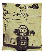 Eighties Rewind  Tapestry