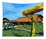 El Dorado Tapestry