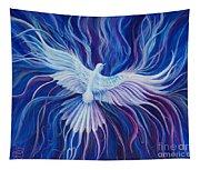 Eperchomai Tapestry