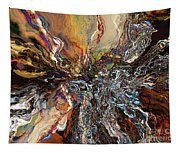 Electrical Storm Tapestry