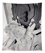 Elegant Fashion Tapestry