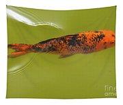 Elegant Swim Tapestry