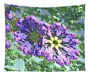 Elements Of Spring Tapestry